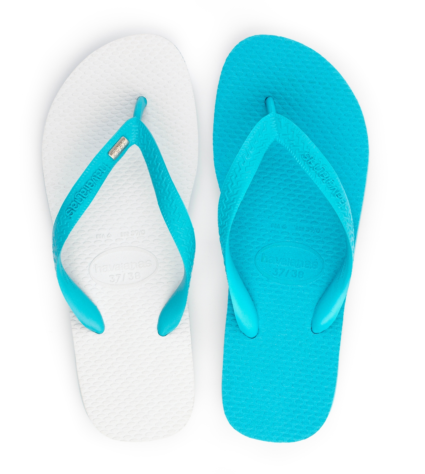 118e1505b45c12 HAVAIANAS - LIMITED EDITION 50TH - £35